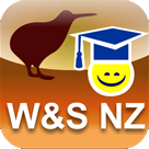 Программа Work and Study in New Zealand