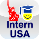 ��������� ���������� Internship in USA