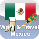��������� ���������� ��������������� � ������� Work and Travel México