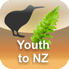 Программа Immigration of young professionals to New Zealand